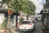 Bán nhà gần chợ Thủ Đức hẻm oto, DT 56m2