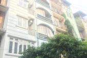 Bán nhà riêng đường Hào Nam,DT 44m x 4,5 tầng,ô tô đỗ cửa