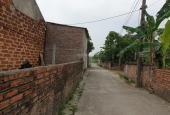 Bán đất tại thôn Thắng Hữu Xã Minh Trí, Sóc Sơn,  Hà Nội diện tích 540m2  giá 1.1 Tỷ
