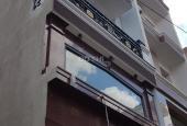 Bán nhà hẻm 6m 1 sẹc Phạm Văn Bạch, P15, Tân Bình, cách MT chỉ 20m, mới 100%, 1T 1 lửng 2 lầu + ST