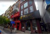 Cho thuê nhà MT Võ Văn Tần – Cách Mạng Tháng 8, 6x222m, 5 tầng. Giá 100tr/th DT 0938393179