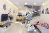 Bán nhà mặt tiền Đại Cồ Việt, DT 50m2 x 5 tầng, đường 10m, kinh doanh, văn phòng