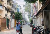 Cho thuê nhà MT Huỳnh Văn Bánh, 6x20m, 5 tầng. Giá 105tr/th