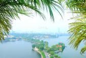 Bán nhà mặt phố Bảo Khánh, Quảng An, Tây Hồ giá 450 tr/m2, dt 170m2, mt 8m, hai mặt tiền