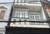 Mặt tiền nội bộ Nguyễn Ngọc Nhựt, 4x20m, 2 lầu, giá 13.2 tỷ, nhà mới giao ngay