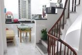Trung tâm phố Trương Định Quận Hai Bà Trưng 43m2x 4 tầng, giá 3.7 tỷ,đt 0984668989