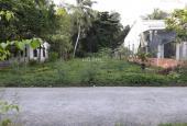 Chính chủ bán gấp lô đất nằm ngay mặt tiền đường D5, P.5, TP.Trà Vinh (7x22) 154m2