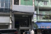 Cho thuê Góc 2 MT Trương Định - Võ Thị Sáu. P6. Quận 3. DT 33x32m 22.000$ SĐT: 0911709779
