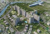 Bán căn hộ chung cư tại Dự án PiCity High Park, Quận 12, Hồ Chí Minh diện tích 50m2 giá 1.5 Tỷ