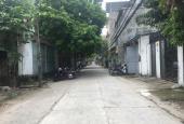 Cần bán gấp lô đất diện tích 117m2 mặt đường Cửu Việt, Trâu Quỳ