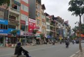 Bán nhà mặt tiền Lê Lai, P. Bến Thành, Q.1, DT: 4x15, 5 lầu. Giá chỉ 35 tỷ