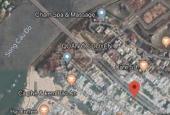 Cho thuê 2 lô đất MT NGUYỄN PHƯỚC LAN - Q. Cẩm Lệ 200m2 giá 16.5 triệu.tháng