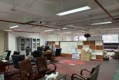 Cho thuê sàn văn phòng Tầng 1, tòa nhà The Light CT2 đường Tố Hữu