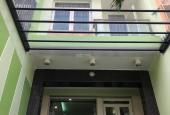 Bán nhà mặt phố Phan Văn Trị, Bình Thạnh, 93m2, 4 lầu, 10 phòng, 14 tỷ