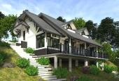 Chỉ 1.9 tỷ sở hữu ngay biệt thự sinh thái Hoà Bình - Khu nghỉ dưỡng Sunset Resort