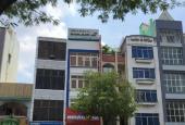 Mặt phố Vân Hồ - siêu kinh doanh - vị trí đẹp, MT 12m, giá 33.7 tỷ
