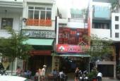 Cho thuê mặt tiền đường Phạm Ngọc Thạch, Quận 3. 9x29m, T, 4 lầu, 25000$/th ST.LH: 0933.136.196