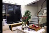 Cần bán trong tháng, nhà phân lô Phú Diễn, 6 tầng mặt tiền 9m, lô góc để được 2 ô tô trong nhà