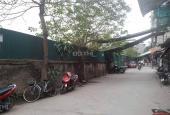 Bán đất Hào Nam-Hoàng Cầu-Mặt ngõ kinh doanh tốt-giá 2,05 tỷ-0981018333