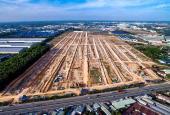 Bán Gấp lô đất Giá 540 triệu đường nhựa gần KCN Nam Tân uyên LH: 0339064258