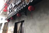 Chính chủ cần sang mặt bằng quán ăn 160m2 tại Nguyễn Đình Chiểu, P Đa Kao, Q1