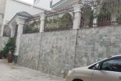 Bán biệt thự Đường Nguyễn Bỉnh Khiêm, Q.1 DT: 12x15m, 3 lầu. Giá bán 33 tỷ TL