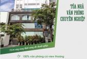 Chính chủ cần cho thuê sàn tòa nhà Văn phòng hạng A MT Trường Sơn Quận Tân Bình - Giá cực tốt