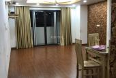 Cho thuê căn hộ cc Tân Hoàng Minh, 36 Hoàng Cầu, quận Đống Đa, 130 m2, 3 pn, full nội thất.