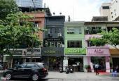 Bán Nhà MT Nguyễn Thái Học, Quận 1. ( 4x18m) 1 trệt 2 lầu. Gía 22 tỷ. 0947.91.61.16