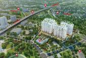 Bán căn hộ chung cư tại Đường Thượng Thanh, Phường Thượng Thanh, Long Biên, Hà Nội, diện tích 92m2