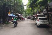 Chính chủ cần bán gấp nhà mặt phố Mai Anh Tuấn  Ô Chợ Dừa Đống Đa dt 49 m2 giá 15 tỷ