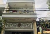 Cho thuê nguyên căn nhà mặt tiền Nguyễn Văn Cừ, 5.5x20m, 4 tầng, giá 90tr/tháng