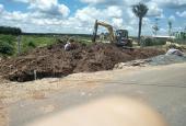 Bán gấp lô đất 670tr/108m2 ở An Điền, TX Bến Cát, SHR