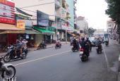 Mặt tiền vip nhất đường Vườn Lài, Tân Phú, 18x56m, hậu 24m, đang thuê 2,3 tỷ/năm. Giá 90 tỷ TL