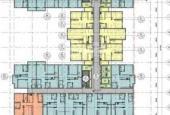 Nhượng lại suất ngoại giao chung cư cao cấp LOTUS CENTRAL BẮC NINH - LH 0834186111