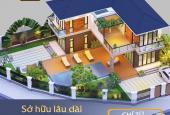 Khu Biệt Thự Tropical giá từ 15tr/m2 sở hữu lâu dài 0902592725
