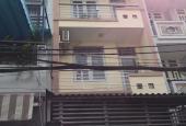 Bán nhà đẹp, hẻm 5m đường Tây Thạnh, P. Tây Thạnh, Tân Phú, 4x14m, trệt, 2 lầu ST. Giá 5,4 tỷ TL