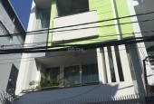 Bán nhà MT nội bộ 12m Lê Đức Thọ, P7, GV. DT: 5x18m. 2 lầu. kế sân tennis Hoàng Long.