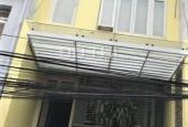 Bán nhà phố Giáp Bát, ô tô đỗ cửa, 33mx5T, MT 4.1m, lô góc cực thoáng, giá 3.65 tỷ full nội thất.