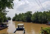Đất ven Sông Tắc, Sông Đồng Nai, Biệt thự sinh thái, Đất Vườn Long Phước, Quận 9