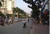 Bán đất mặt phố Ngọc Thụy, ô tô kinh doanh sầm uất, 310 m2, MT khủng, giá 9,5 tỷ