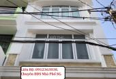 Bán nhà đường Đào Duy Anh, Phú Nhuận, nhà ở ngay, HXH, diện tích 36m2, giá 6.7 tỷ. LH: 0912363038