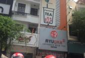 Bán gấp nhà mặt tiền Phan Văn Trị, quận 5, DT: 3.8m x 12m, giá bán chỉ có 11.8 tỷ.