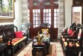 Bán nhà mặt phố Hoàng Sâm, khu quan chức, phân lô, ô tô tránh, DTSD 430m2, giá cực rẻ