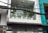 Bán nhà đẹp, hẻm 8m khu vip đường Gò Dầu, cách Tân Sơn Nhì 50m, 4x18m, trệt, 2 lầu. Giá 7 tỷ