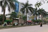 Bán nhà mặt phố Kim Đồng 10 tầng, vỉa hè rộng rãi, kinh doanh sầm uất. LH 0983767781