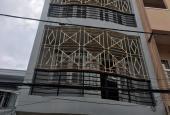 Cho thuê nhà nguyên căn 1 trệt 3 lầu 4x10 TDTSD 150m2 ngay Kỳ Đồng Q3
