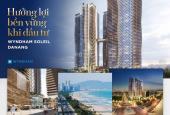 5 căn Studio view biển tại căn hộ cao cấp 5 sao WYNDHAM SOLEIL ĐÀ NẴNG giá chỉ 2,3 tỷ. Lh 090522036
