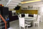 Cho thuê nhà 3 tầng mặt tiền tân an 4 thiết kế hiện đại sang trọng đầy đủ công năng tiện ích