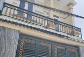 Nhà Lầu 5x16m Sẹc Đường Trần văn Mười Gần Chợ Đại Hải
